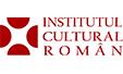 Logo institutul cultural roman