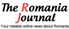 Logo Romanian Journal