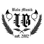 Logo Balu Musik