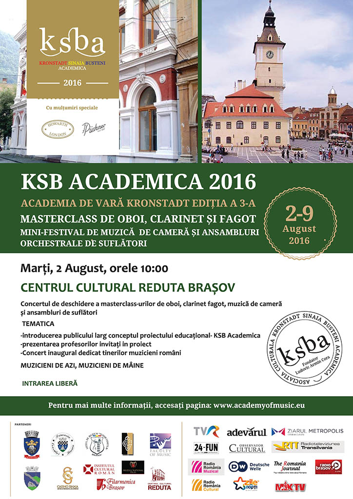 KSB Academica Afis-Festival-2016