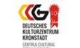 logo centrul cultural german