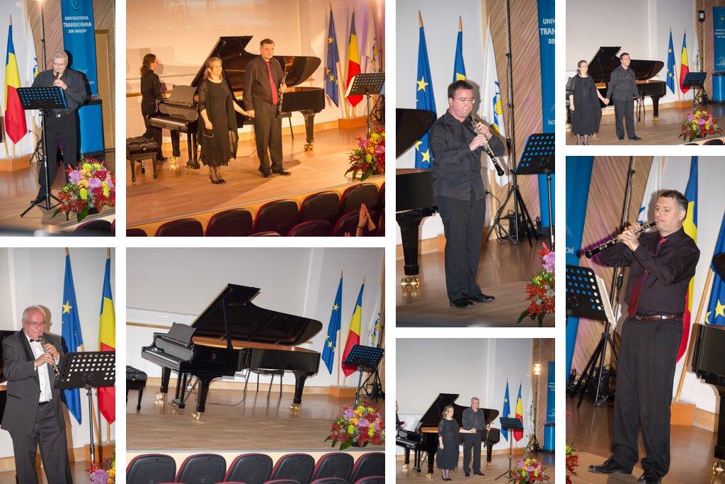 Festival KSBA Brasov 2015