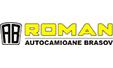 logo roman brasov